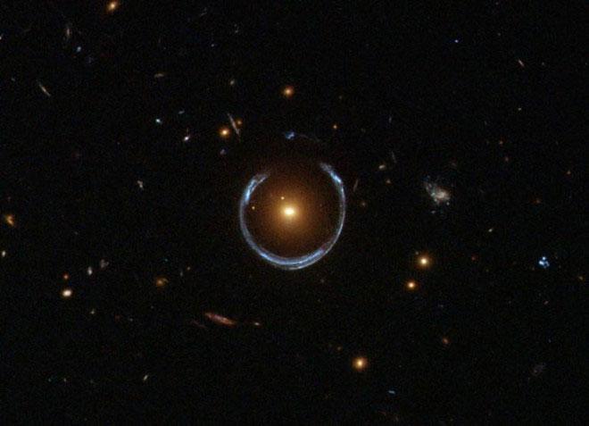 Vũ trụ đã lớn đến nhường nào?