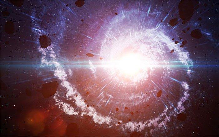 Vũ trụ khởi đầu như thế nào?