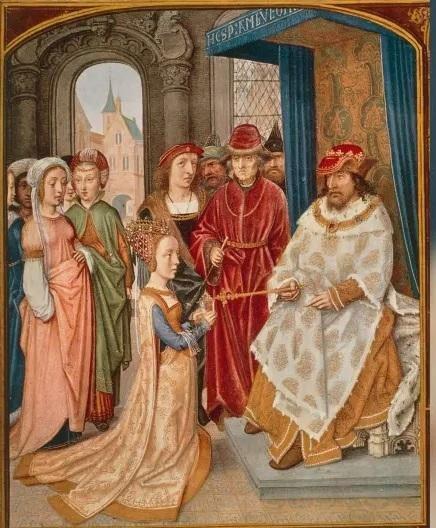 Vua Solomon của người Israel từng là trùm khai mỏ ở Tây Ban Nha?