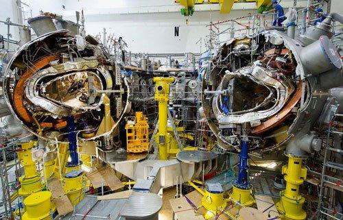Vương quốc Anh chuẩn bị xây dựng nhà máy điện nhiệt hạch công suất 100MW