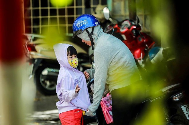 Washington Post: Việt Nam hứng chịu đợt nắng nóng chưa từng thấy