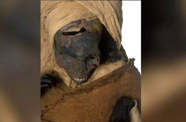 Xác ướp hé lộ pharaoh Ai Cập bị xử tử ngay trên chiến trường
