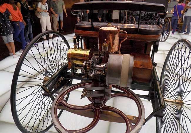 Xe xăng và xe điện, đâu mới là kẻ sinh ra trước? Kẻ sinh ra trước chỉ là một trò đùa?