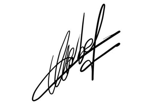 Xem chữ ký, đoán tính người dưới góc độ khoa học