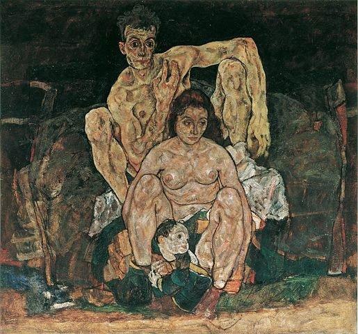 Xem lại bức tranh gia đình dang dở trong đại dịch kinh hoàng nhất lịch sử nhân loại