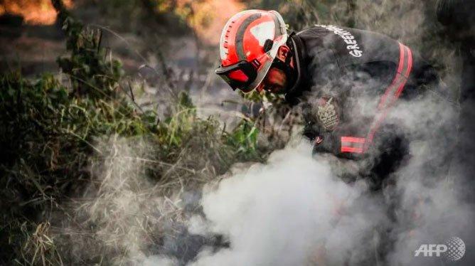 Bí ẩn Ngọn lửa zombie cháy suốt 5 năm ở Siberia
