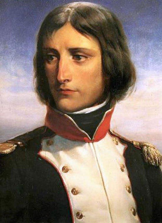 Napoléon Bonaparte từng suýt trở thành sĩ quan Nga như thế nào?