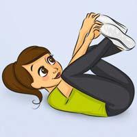 10 bài tập thể dục đơn giản cho buổi sáng tràn đầy năng lượng
