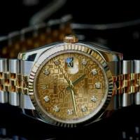 10 điều làm nên chiếc đồng hồ Rolex vạn người mê (Phần 2)