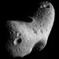 10 điều thú vị về các tiểu hành tinh trong hệ Mặt Trời