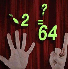 10 hình động khiến cho các khái niệm toán học không còn khó hiểu