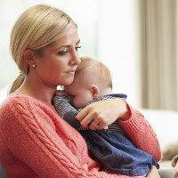 10 phương pháp giúp mẹ trẻ thoát khỏi chứng trầm cảm sau sinh