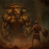 10 quái vật huyền bí