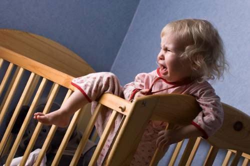 10 rối loạn giấc ngủ kỳ lạ nhất