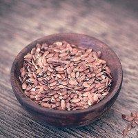 10 trường hợp tuyệt đối không được ăn hạt lanh