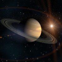 1000 tấn kim cương trút xuống Thổ tinh và Mộc tinh mỗi năm
