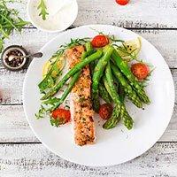 11 thực phẩm tốt nhất cho bệnh nhân hóa trị