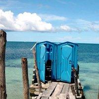 11 toilet công cộng độc đáo nhất trên thế giới