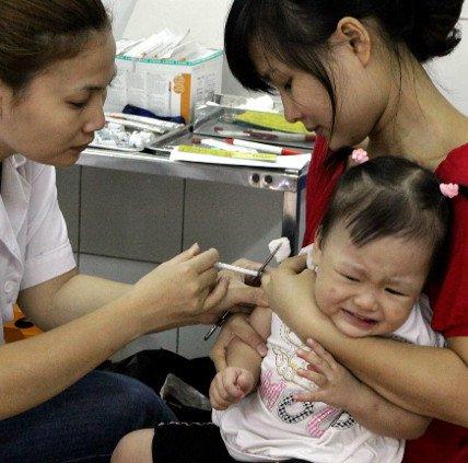 12 vắc xin giá đắt nhất hiện nay