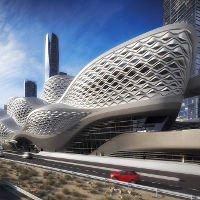 14 công trình hiện đại khổng lồ làm thay đổi thế giới