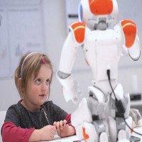 14 năm nữa, robot sẽ dạy học cho con người