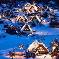 15 ngôi làng đẹp như trong truyện cổ tích