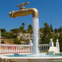 17 đài phun nước độc và đẹp nhất thế giới