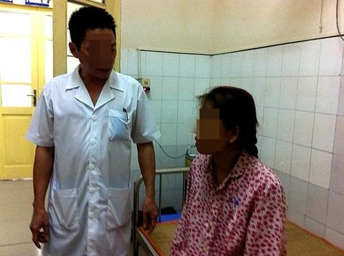 18 y bác sĩ phơi nhiễm HIV sau nỗ lực giành sự sống cho một bệnh nhân