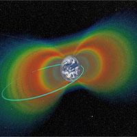 2 tàu vũ trụ NASA sẽ lao về phía Trái đất