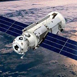 20/11/1998 - Module đầu tiên của Trạm vũ trụ quốc tế ISS bay vào không gian
