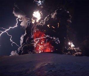 2010: Năm của thảm họa thiên nhiên