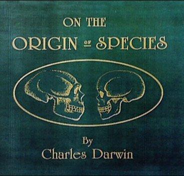 24/11/1859 - Charles Darwin xuất bản cuốn sách