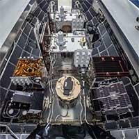 24 vệ tinh nặng 3,7 tấn