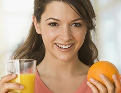 3 lưu ý khi uống nước trái cây tươi