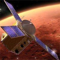 3 tàu vũ trụ cùng tới sao Hỏa trong tháng 2