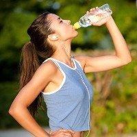 3 thời điểm uống nước giúp ngăn ngừa bệnh tim