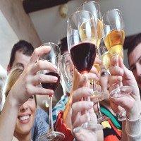 4 bí kíp uống rượu tốt cho sức khỏe ngày Tết
