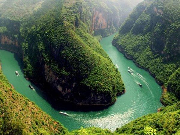 4 bí mật chưa có lời giải tại Trung Quốc