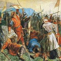 4 loại vũ khí bất ly thân của bộ tộc hùng mạnh, đáng sợ trong lịch sử