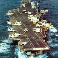 4 tàu sân bay hùng mạnh nhất mọi thời đại