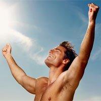 5 điều không ngờ giúp đàn ông sống lâu