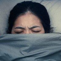 5 hiện tượng kỳ lạ xảy ra khi đang ngủ khiến nhiều người hoảng sợ