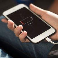 5 lý do tại sao pin điện thoại có tuổi thọ ngắn