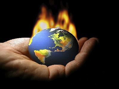 5 tháng nữa trái đất nổ tung?