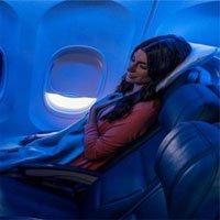 6 lời khuyên của các tiếp viên hàng không về chứng say máy bay