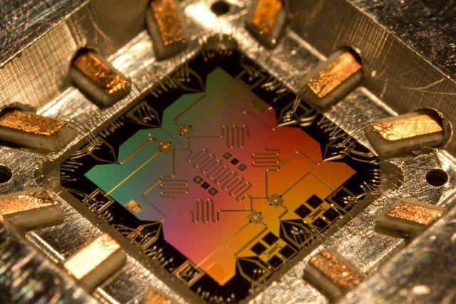 6 ứng dụng làm thay đổi thế giới của công nghệ máy tính lượng tử