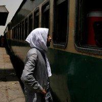 65 người chết trong đợt nắng nóng ở Pakistan