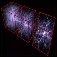 68% năng lượng tối trong vũ trụ có thể không tồn tại