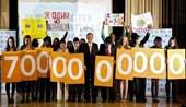 7 tỷ người trên trái đất này đang làm gì?