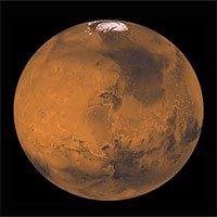 750.000USD từ NASA dành cho ai tìm ra cách biến CO2 trên sao Hỏa thành các phân tử khác